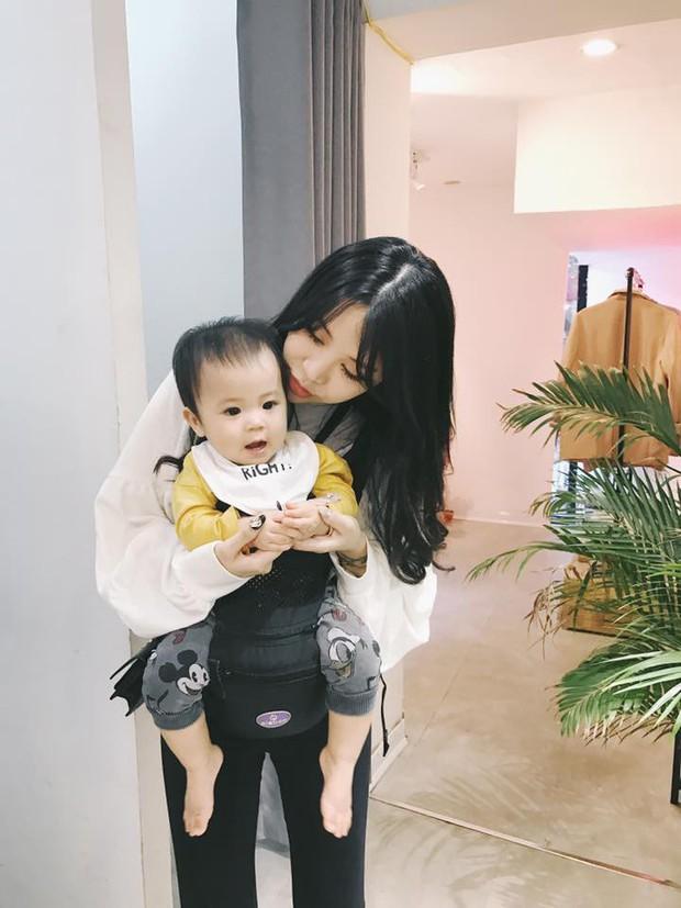 Hot mom thế hệ mới: Người mở chuỗi cửa hàng kiếm 2 tỷ/tháng, người có lượng followers vượt mặt cả Sơn Tùng M-TP - Ảnh 2.