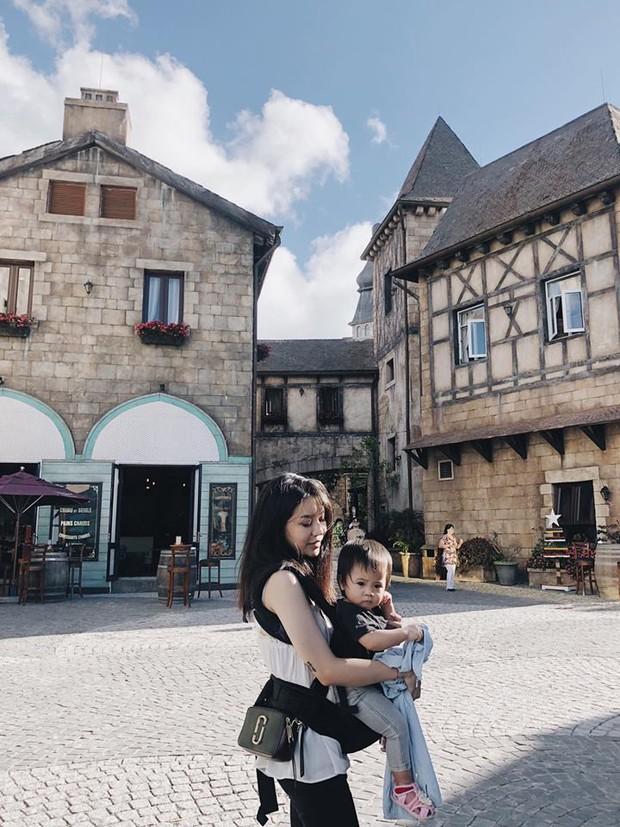 Hot mom thế hệ mới: Người mở chuỗi cửa hàng kiếm 2 tỷ/tháng, người có lượng followers vượt mặt cả Sơn Tùng M-TP - Ảnh 5.