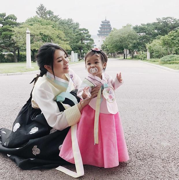 Hot mom thế hệ mới: Người mở chuỗi cửa hàng kiếm 2 tỷ/tháng, người có lượng followers vượt mặt cả Sơn Tùng M-TP - Ảnh 4.