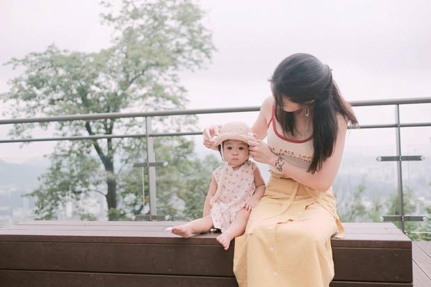 Hot mom thế hệ mới: Người mở chuỗi cửa hàng kiếm 2 tỷ/tháng, người có lượng followers vượt mặt cả Sơn Tùng M-TP - Ảnh 3.