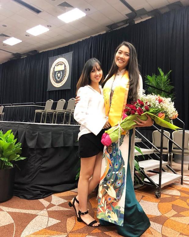 Tốt nghiệp ngành Y bằng Xuất sắc với GPA 4.0, hoa khôi du học sinh Việt được Viện ung thư hàng đầu thế giới giữ lại làm việc - Ảnh 2.