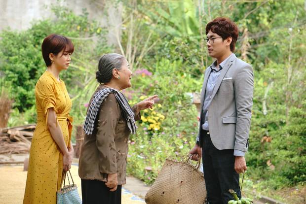 Kiều Minh Tuấn đóng Chú Ơi Đừng Lấy Mẹ Con là bước lùi trong sự nghiệp - Ảnh 4.