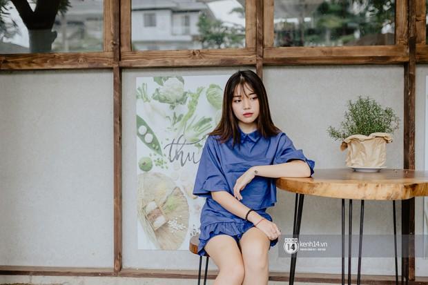 Hot streamer Linh Ngọc Đàm: Mình sống thoải mái với nghề, chu cấp cho bố mẹ và nuôi 2 em - Ảnh 9.