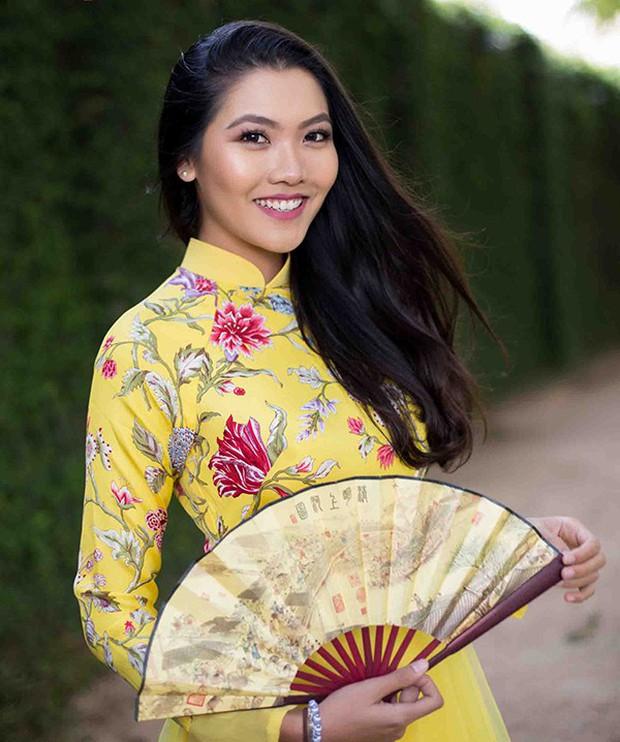 Tốt nghiệp ngành Y bằng Xuất sắc với GPA 4.0, hoa khôi du học sinh Việt được Viện ung thư hàng đầu thế giới giữ lại làm việc - Ảnh 9.