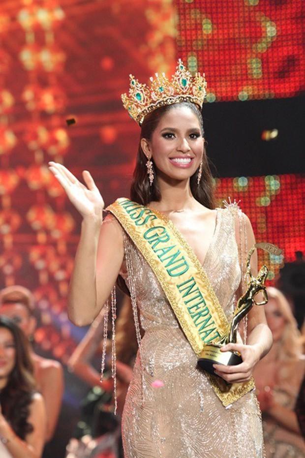 Á hậu Bùi Phương Nga thi Miss Grand International tại Myanmar - Ảnh 9.