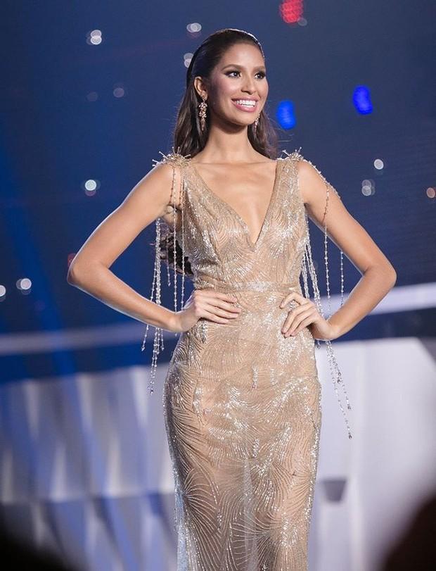 Á hậu Bùi Phương Nga thi Miss Grand International tại Myanmar - Ảnh 10.