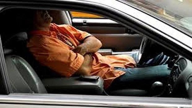 Hoảng hốt phát hiện giám đốc trẻ tử vong khi ngủ trong ô tô - Ảnh 1.