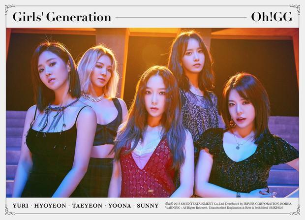 Thần tượng thế hệ 2 của Kpop như DBSK, SNSD, SuJu...: Vẫn là nghệ sĩ hay chỉ còn là những con gà đẻ trứng vàng? - Ảnh 1.