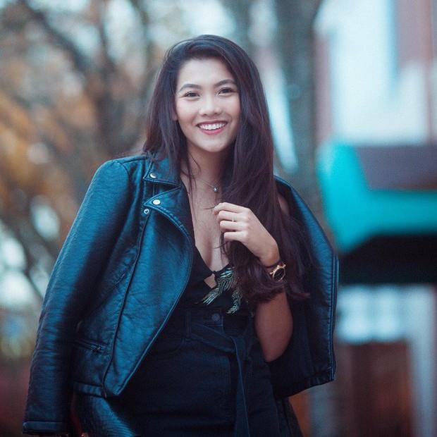 Tốt nghiệp ngành Y bằng Xuất sắc với GPA 4.0, hoa khôi du học sinh Việt được Viện ung thư hàng đầu thế giới giữ lại làm việc - Ảnh 10.