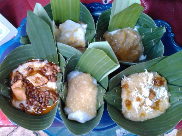 Bubur Madura - món cháo truyền thống độc lạ ăn cùng trân châu, sữa dừa của đất nước Philippines - Ảnh 6.