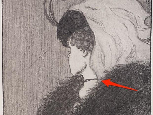 Bạn thấy thứ gì đầu tiên trong bức tranh này? Hóa ra câu trả lời phụ thuộc vào chuyện bạn già hay trẻ - Ảnh 2.