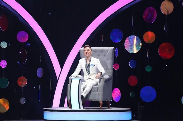 Cao Ngân nghi ngờ giới tính của Hoàng Tôn trong show hẹn hò Mảnh ghép tình yêu - Ảnh 3.