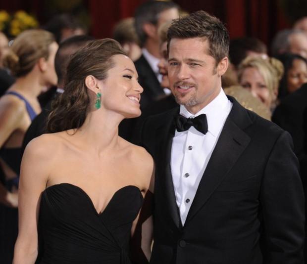 Sau 2 năm nộp đơn ly hôn, Angelina Jolie bất ngờ tìm gặp lại Brad Pitt và đây là lý do - Ảnh 1.