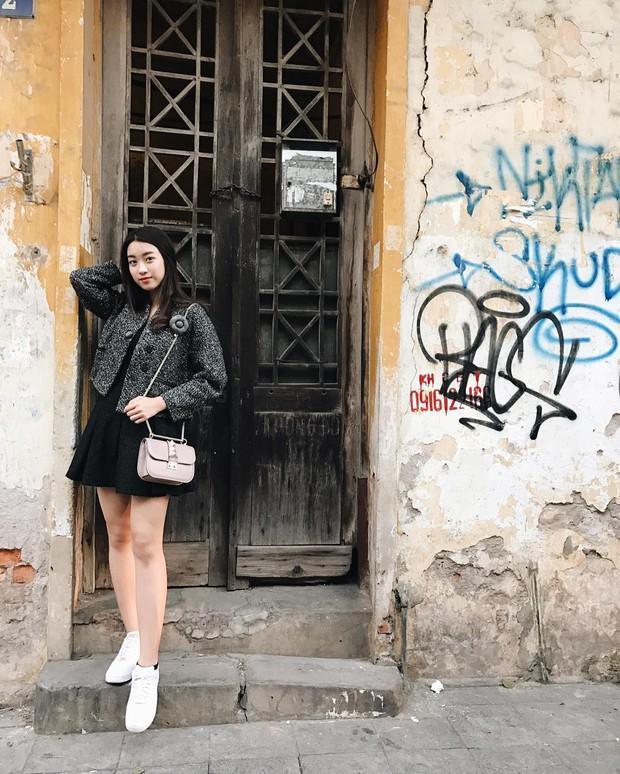 Nhiều Hoa hậu có nguyên tủ đồ hiệu tiền tỷ, Đỗ Mỹ Linh chỉ khiêm tốn mua 7 chiếc túi, dùng đi dùng lại suốt mấy năm qua - Ảnh 11.