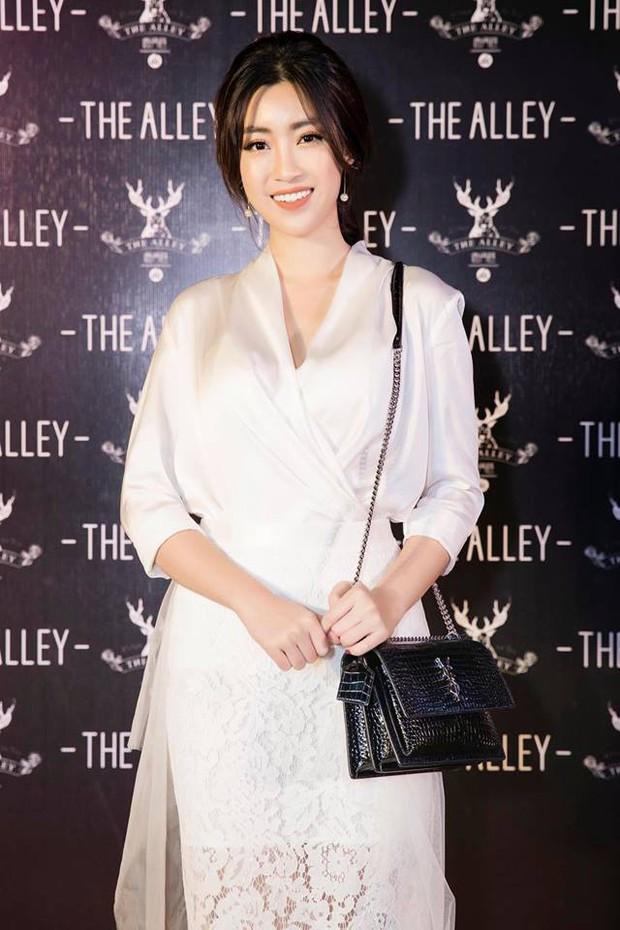 Nhiều Hoa hậu có nguyên tủ đồ hiệu tiền tỷ, Đỗ Mỹ Linh chỉ khiêm tốn mua 7 chiếc túi, dùng đi dùng lại suốt mấy năm qua - Ảnh 9.