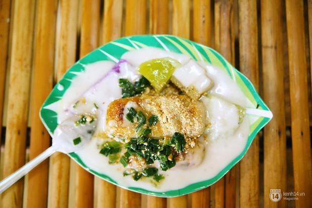 Chỉ từ chuối mà người Sài Gòn có thể hô biến thành hàng loạt món ăn vặt vô cùng đặc sắc - Ảnh 3.