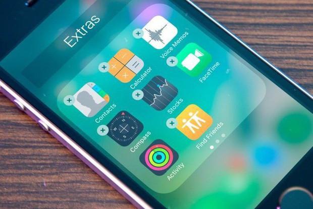 Bạn có thể xóa hoàn toàn các ứng dụng cài đặt sẵn trên iPhone với iOS 12 - Ảnh 2.