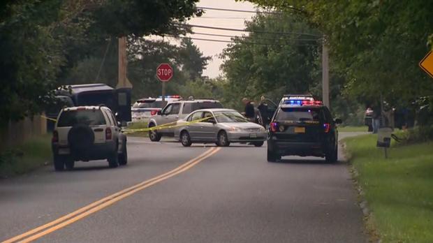 Nổ súng tại Trung tâm phân phối hàng hoá thuộc bang Maryland làm nhiều người thiệt mạng - Ảnh 3.