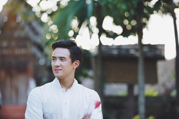 8 tài tử độc thân bền vững hot nhất Thái Lan: Đẹp cực phẩm, tài năng, toàn mỹ nhân đình đám vây quanh song mãi FA - Ảnh 23.