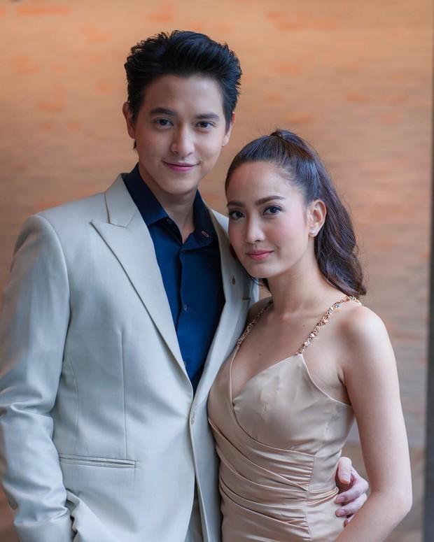 8 tài tử độc thân bền vững hot nhất Thái Lan: Đẹp cực phẩm, tài năng, toàn mỹ nhân đình đám vây quanh song mãi FA - Ảnh 37.