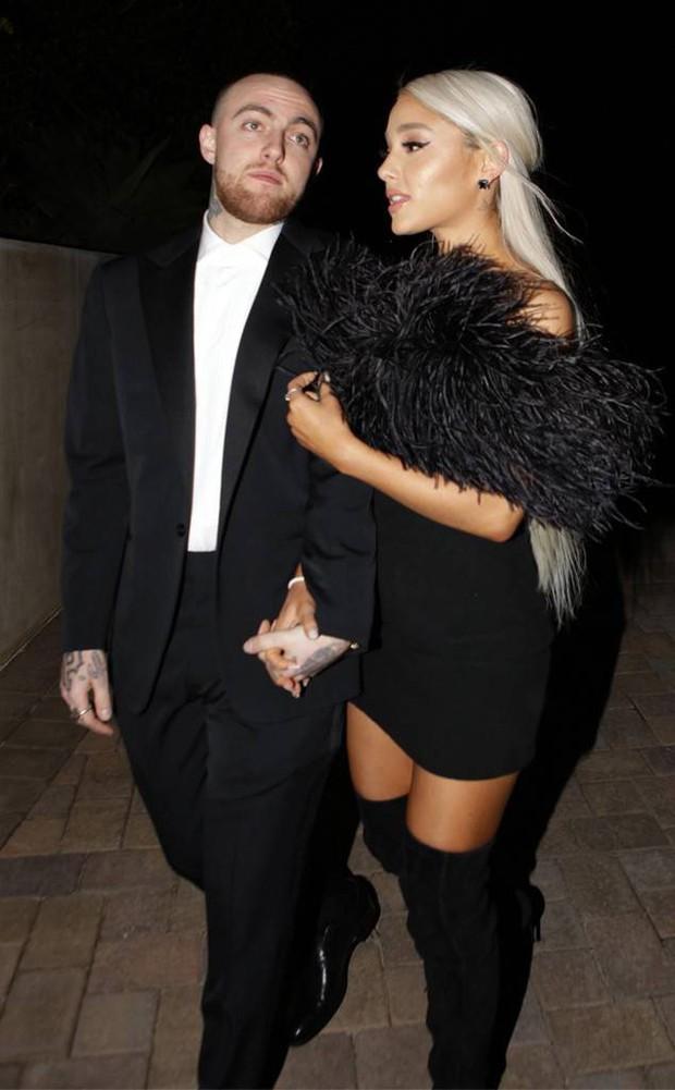 Vừa tuyên bố tạm dừng ca hát, fan hy vọng tin vui này sẽ giúp Ariana Grande có động lực sớm trở lại - Ảnh 1.