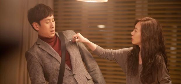 Trương Thanh Long hấp dẫn hơn Ryu Seung Ryong nhưng Hoàng Yến Chibi có qua nổi Im Soo Jung trong All About My Wife bản Việt? - Ảnh 3.