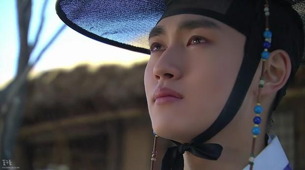 6 năm trước còn là diễn viên phụ, giờ dàn sao nhí Mặt Trăng Ôm Mặt Trời đã thống trị màn ảnh Hàn! - Ảnh 11.