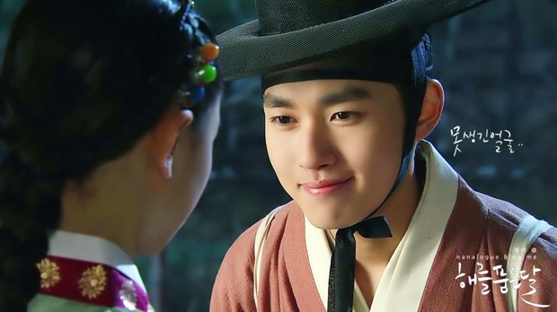 6 năm trước còn là diễn viên phụ, giờ dàn sao nhí Mặt Trăng Ôm Mặt Trời đã thống trị màn ảnh Hàn! - Ảnh 12.
