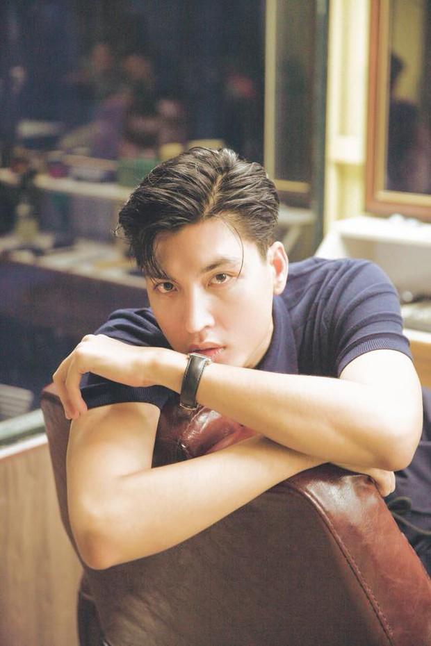 Trần Quang Đại nói gì khi bị tố là người thứ 3 và từng là người yêu của MC Trấn Thành? - Ảnh 1.