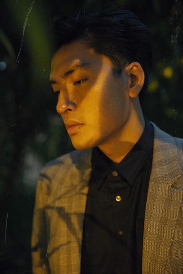 Trần Quang Đại nói gì khi bị tố là người thứ 3 và từng là người yêu của MC Trấn Thành? - Ảnh 6.