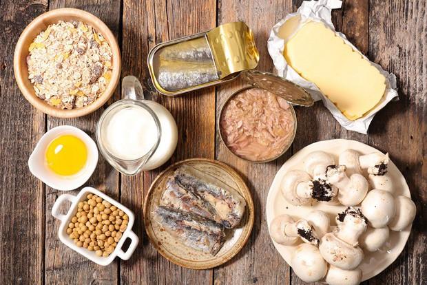 Ngoài canxi thì đây là 5 loại vitamin giúp tăng chiều cao mà tuổi dậy thì không nên bỏ qua - Ảnh 5.