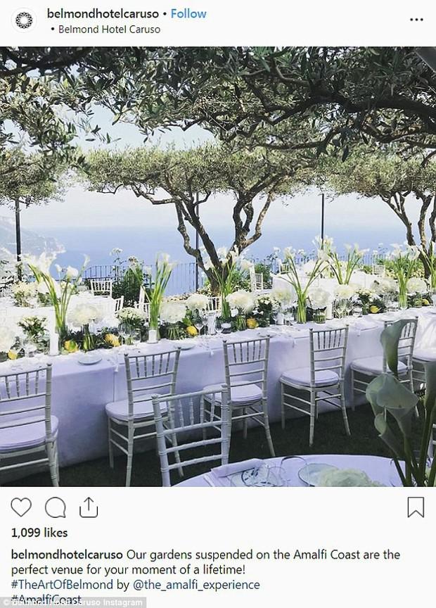 Justin Bieber đưa Hailey đến khách sạn giá 300 triệu một đêm ở Ý, có thể làm đám cưới trong vòng 53 ngày - Ảnh 3.