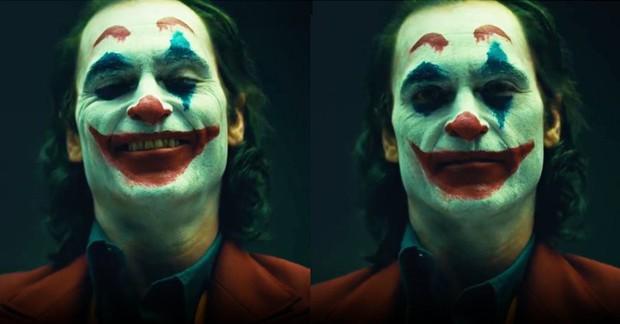 Tung tạo hình thường dân chưa lâu, Joker mới đã hiện nguyên hình gã hề khiến fan náo loạn - Ảnh 1.