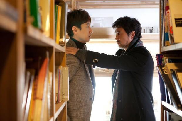 Trương Thanh Long hấp dẫn hơn Ryu Seung Ryong nhưng Hoàng Yến Chibi có qua nổi Im Soo Jung trong All About My Wife bản Việt? - Ảnh 12.