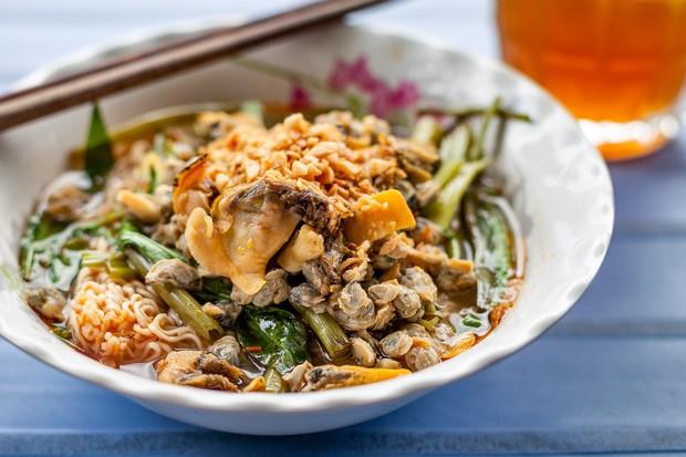 Dân sành ăn Sài Gòn mà chưa thử những món này thì đừng bảo là đã sang quận 4 rồi nhé - Ảnh 1.