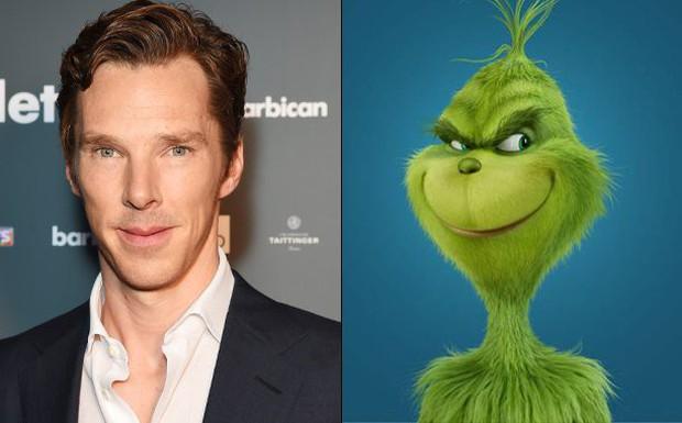 10 lần trai đẹp Hollywood dùng một thứ khác nhan sắc để quyến rũ khán giả phim hoạt hình - Ảnh 1.