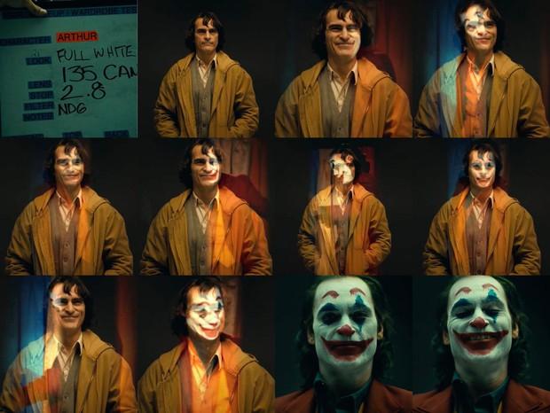 Tung tạo hình thường dân chưa lâu, Joker mới đã hiện nguyên hình gã hề khiến fan náo loạn - Ảnh 6.