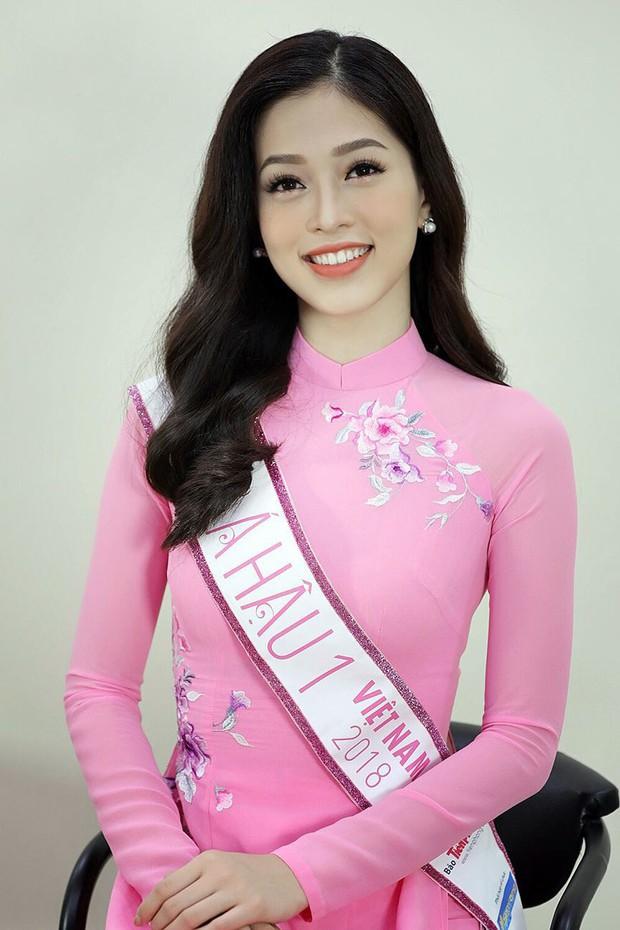 Á hậu Phương Nga được khán giả quốc tế khen ngợi khi xuất hiện trên fanpage của Miss Grand International 2018 - Ảnh 5.