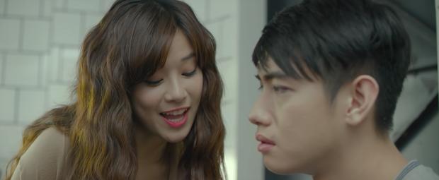 Trương Thanh Long hấp dẫn hơn Ryu Seung Ryong nhưng Hoàng Yến Chibi có qua nổi Im Soo Jung trong All About My Wife bản Việt? - Ảnh 6.