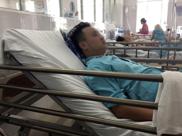 Vụ vợ con tử vong, chồng nguy kịch khi đi du lịch ở Đà Nẵng: Người chồng có thể xuất viện vào ngày mai - Ảnh 1.