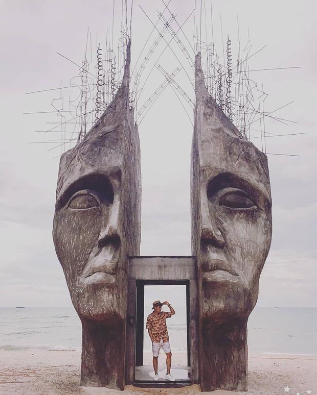 Travel blogger quốc tế lũ lượt check-in cổng trời đẹp miễn chê, bất ngờ là nó ở ngay tại Phú Quốc! - Ảnh 5.