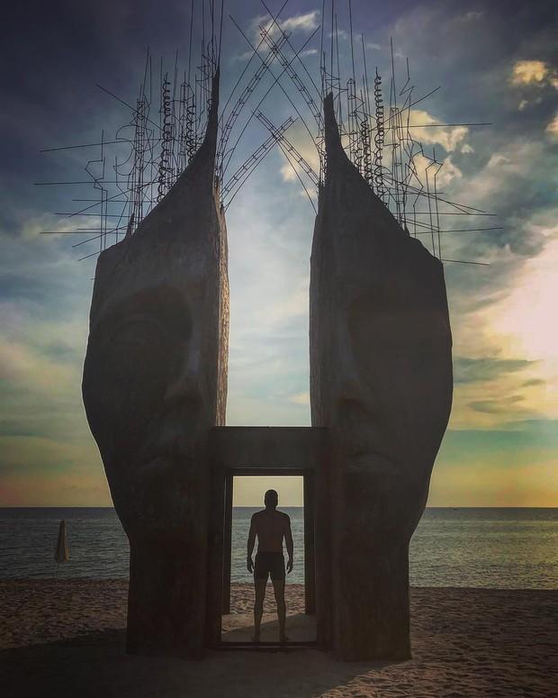 Travel blogger quốc tế lũ lượt check-in cổng trời đẹp miễn chê, bất ngờ là nó ở ngay tại Phú Quốc! - Ảnh 6.
