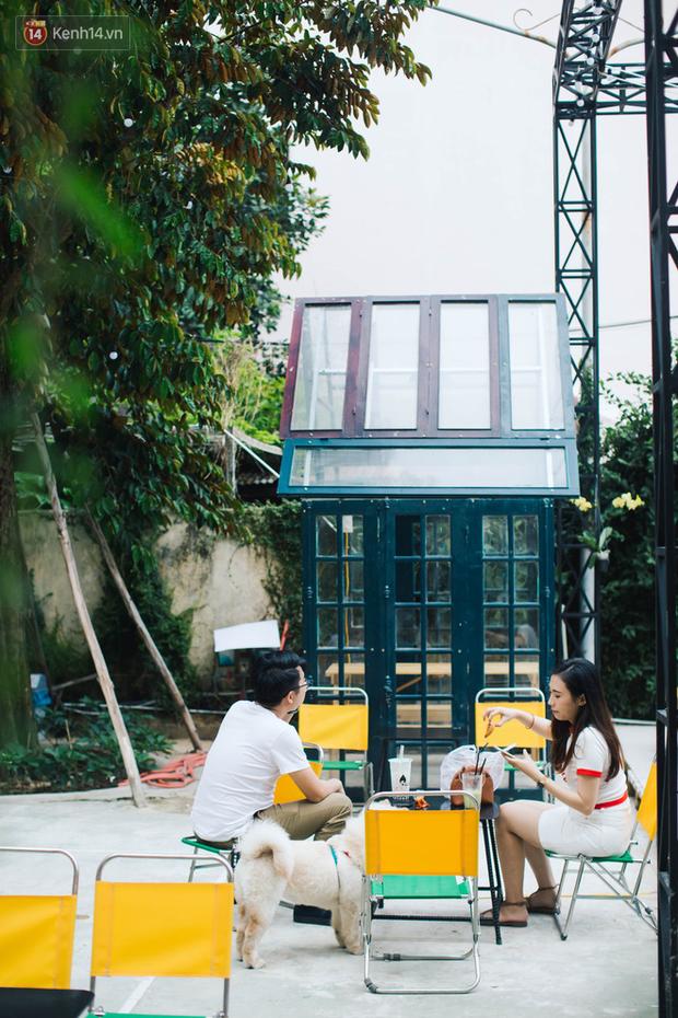 Zone Đà Nẵng: Khu tổ hợp cho giới trẻ đầu tiên tại Đà Nẵng rộng 1200m2 - Ảnh 4.