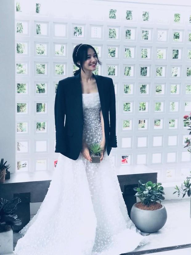 """Trước thềm đám cưới, chị gái Nhã Phương xúc động gửi lời nhắn: """"Em sẽ là cô dâu đẹp nhất của gia đình và những ai yêu mến em"""" - Ảnh 1."""