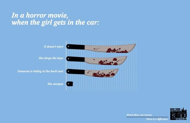 12 tình tiết ngu người đi đâu cũng thấy trong phim kinh dị - Ảnh 14.