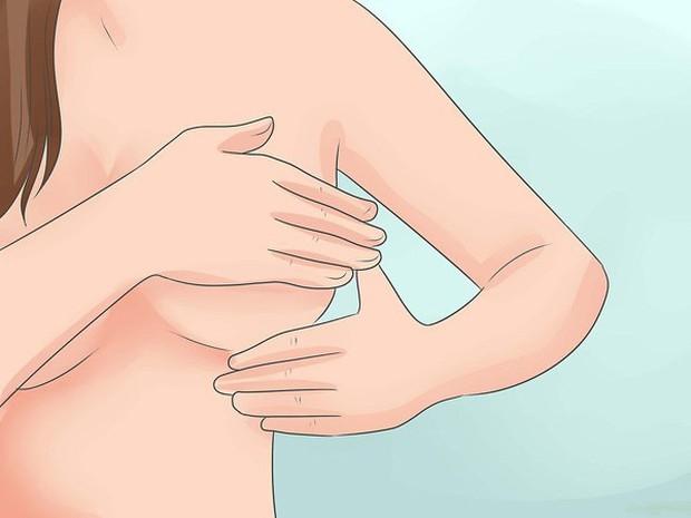 Suýt phải cắt bỏ ngực chỉ vì đi… massage, chuyên gia cảnh báo không được tùy tiện massage khu vực này - Ảnh 2.