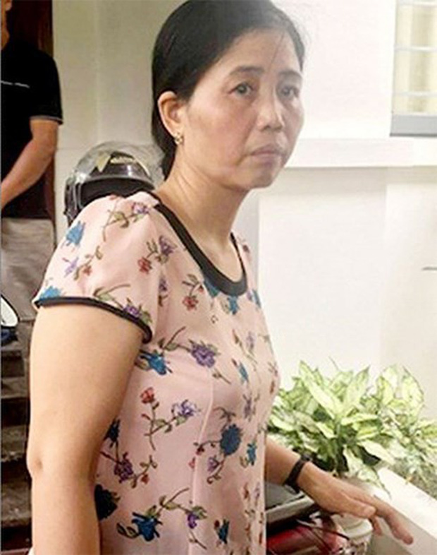 Chuẩn bị xét xử nữ y sĩ làm 103 cháu bé ở Hưng Yên lây bệnh sùi mào gà  - Ảnh 1.