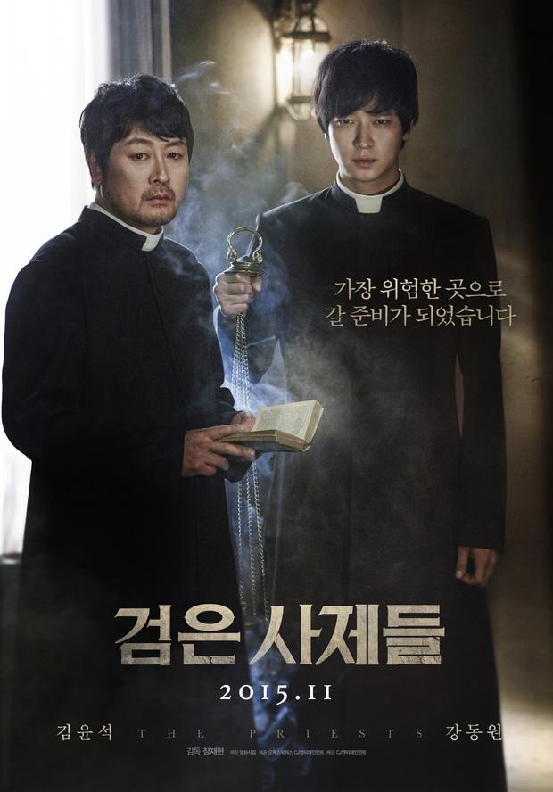 5 bộ phim diệt quỷ đỉnh cao của Hàn Quốc không xem chắc chắn phí cả đời - Ảnh 5.