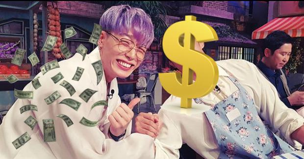 Bobby (iKON) trêu fan: Này em gái, tiền trả lời bình luận của em là 1838430203944883$ - Ảnh 1.