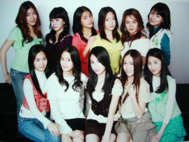 Bạn có biết: Đội hình dự bị lúc chưa debut của các nhóm nhạc Kpop đình đám này như thế nào? - Ảnh 3.